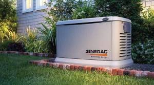 Generac-Power