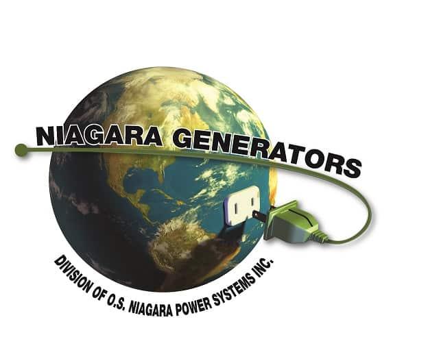 NIAGARA GENERATORS.
